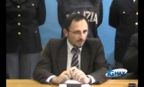 Prostituzione, maxioperazione Abruzzo-Puglia