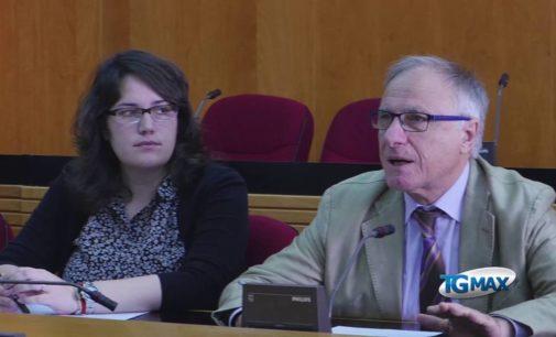 Dimissioni Francesca Caporale, il sindaco Pupillo assume le deleghe ad interim