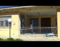 Rapina a mano armata all'ufficio postale di Villa Romagnoli