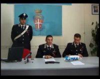 Rapina in concorso, tre arresti a Pescara