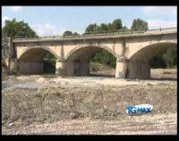 Riaperto il ponte sull'Aventino