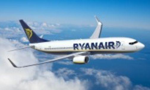 Ryanair: ritirato nella notte l'emendamento del governo su tasse imbarco
