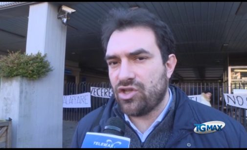 Sansifici Vecere, il sindaco di Treglio torna a chiedere la delocalizzazione