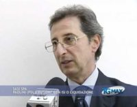 SASI SpA: Paolini (Pdl), fusione con ISI o liquidazione
