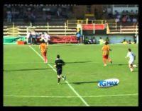Seconda Divisione, vince solo il Giulianova