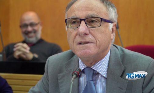 Mario Pupillo si ricandida alla presidenza della Provincia di Chieti