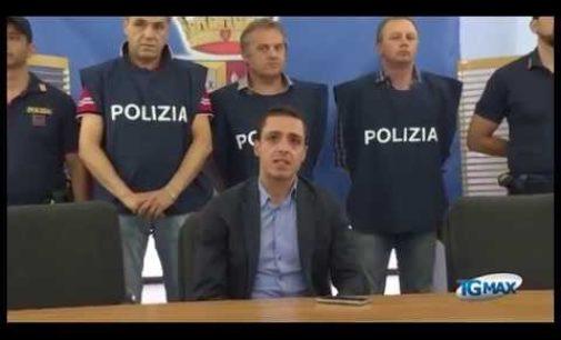 Sequestro di persona, due arresti a Pescara