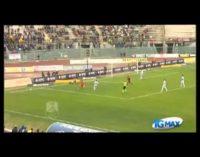 Serie B: Livorno – Pescara 3-1