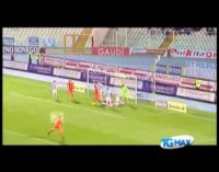 Serie B: Pescara-Brescia 1-1
