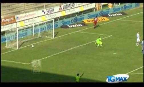 Serie B: Reggina Pescara 4-2