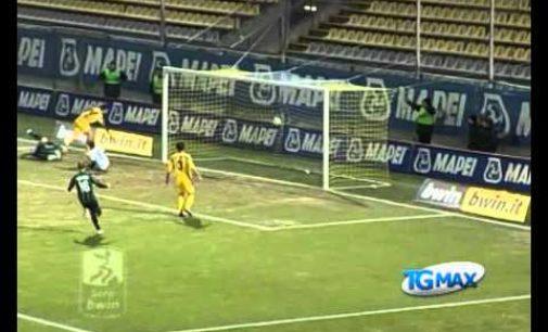 Serie B: Sassuolo Pescara 2-0