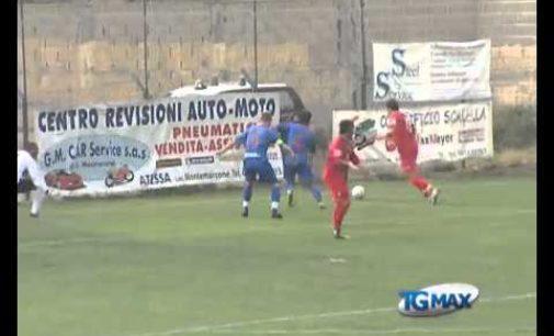 Serie D: Atessa VdS – Jesina 2-4