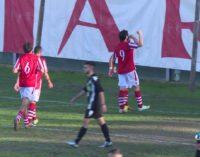 Serie D: Vastese Castelfidardo 2-0