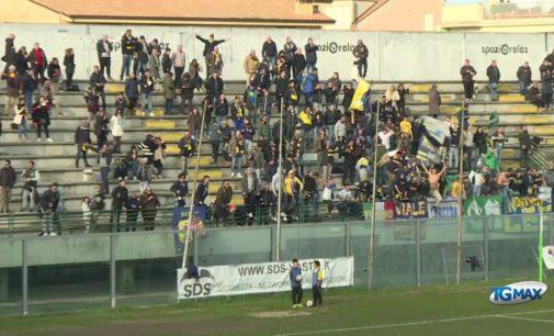 Serie D: Vastese Fermana 1-2