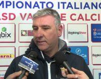 Serie D: Vastese Fermana 1-2 parlano Bolami e Colavitto