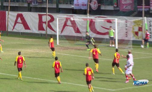 Serie D: Vastese – Recanatese 3-0