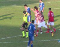 Serie D: Vastese San Nicolò 1-1