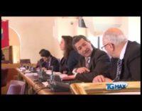 Servizio idrico, consiglio regionale approva riforma