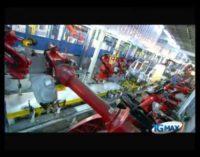 Sevel, ripresa la produzione del Ducato