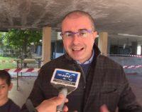 Sisma: sopralluogo in palazzina Ater a Pescara
