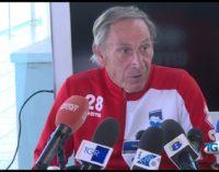 """<div class=""""dashicons dashicons-video-alt3""""></div>""""Sono tornato perché devo qualcosa al Pescara"""", Zeman è il nuovo tecnico dei biancoazzurri"""