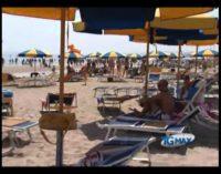 Spiagge, 5mln investimenti in meno nel 2011