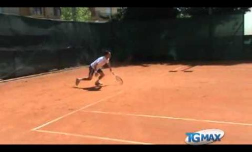 Tennis, Amadei vince il Trofeo Lanciano