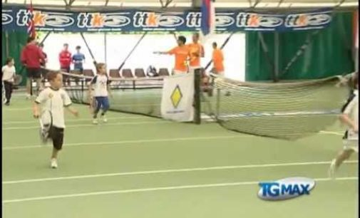 Tennis: una festa sognando la serie A2