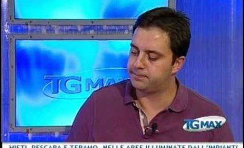TGMAX 14 luglio 2011