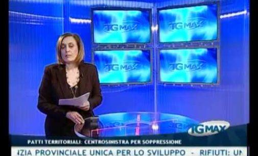 TGMAX 21 marzo 2012