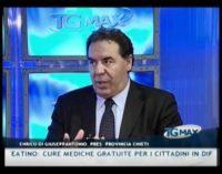 TGMAX 30 maggio 2012
