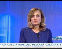 TgMax 4 gennaio 2017 ospite sindaco di Roccascalegna