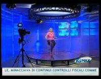 TGMAX 4 ottobre 2011