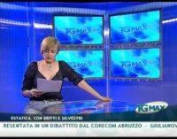 TGMAX del 16 giugno 2011