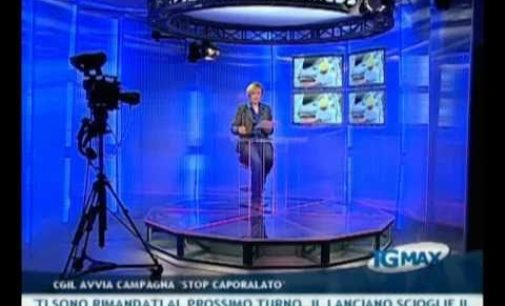 TGMAX del 19 aprile 2011