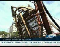 TGMAX del 7 luglio 2011
