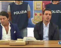 Trasportava 5,5 kg di cocaina, arrestato al casello A14 Pescara Ovest
