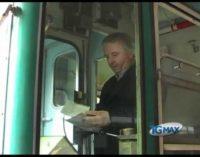 Trasporti: Morra, ripristinato treno pendolari