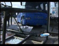 Travolta da bus a Vasto, è in rianimazione a Chieti