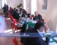 Turismo religioso, IX italian workshop a Lanciano