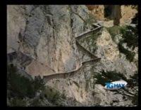 Turismo: riaprono le 'Grotte del cavallone'