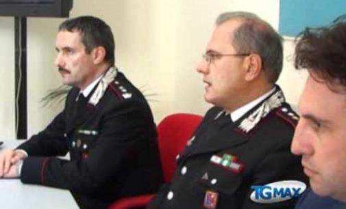 Usura: arrestati 2 operatori finanziari