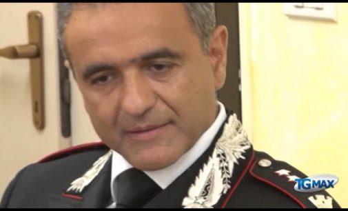 Usura e estorsione: carabinieri di Sulmona eseguono 9 arresti e denunciano 11 persone