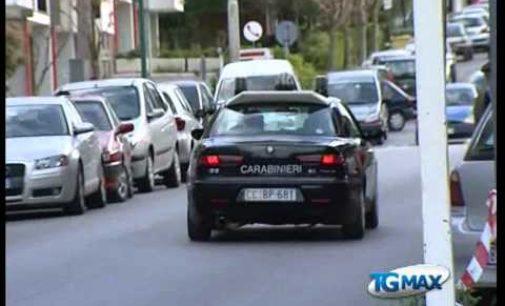 Utenti SERT: dai Carabinieri controllo punitivo