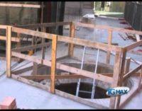 Viabilità a Chieti, lavori terminati a breve