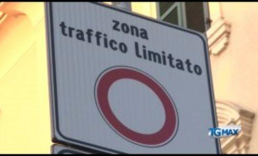 Lanciano: Ztl sospesa in via Feramosca fino al 16 febbraio