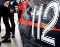 """<div class=""""dashicons dashicons-camera""""></div>A San Vito Chietino si getta da un dirupo per sfuggire ai Carabinieri, arrestato"""