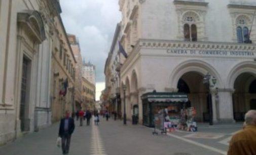 """<div class=""""dashicons dashicons-camera""""></div>Idee per Chieti tra passato e futuro, convegno a Palazzo de' Mayo domenica 19 marzo"""