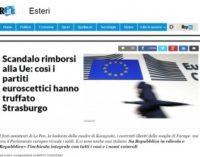 """<div class=""""dashicons dashicons-camera""""></div>Nell'inchiesta sui rimborsi Ue agli eurodeputati c'è anche l'abruzzese Daniela Aiuto-M5s"""