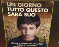 "<div class=""dashicons dashicons-video-alt3""></div>A Pescara il treno verde di Legambiente"